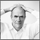 Colm Toibin Preview