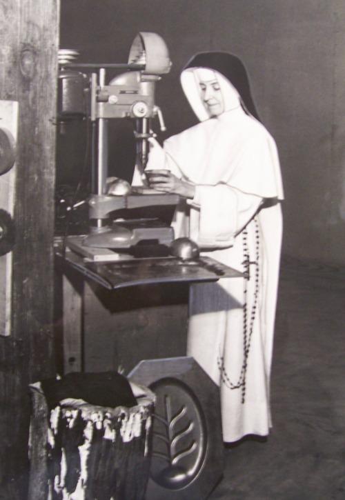 Sister Helene O Connor Op 1909 1992