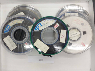Acsn F17 Magnetictapes