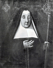 Kylemore 4 - Abbess Butler