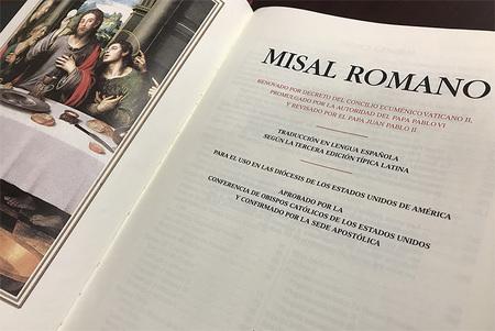 Misal Romano Inside