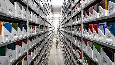 Libraryannex