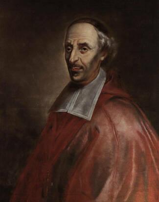 Portrait De Mgr Franc Ois De Laval Web